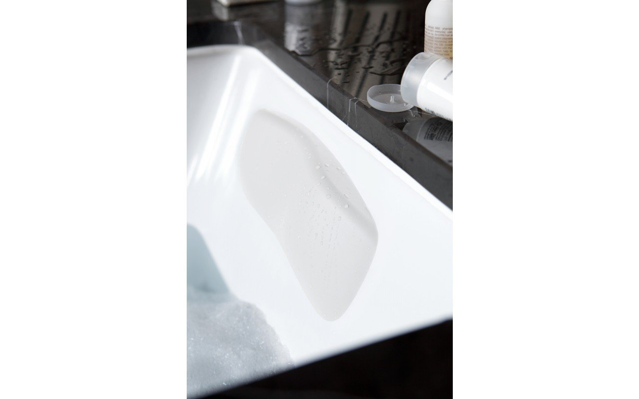 Aquatica Vanilla Appuie-Tête, Blanc picture № 0