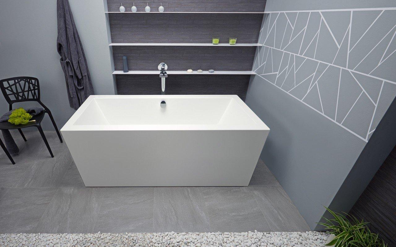 Purescape™ 026A par Aquatica® baignoire autoportante en acrylique picture № 0