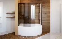 Anette C R Shower Tinted Curved Glass Shower Cabin 3 (web)